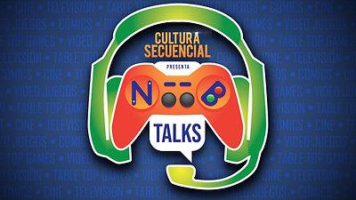 Noob Talks