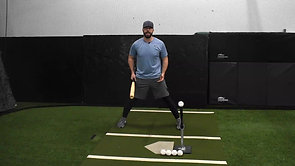 Wide Base Drill