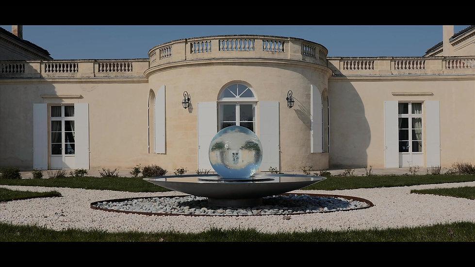 Château Gassies, so much more than just a venue