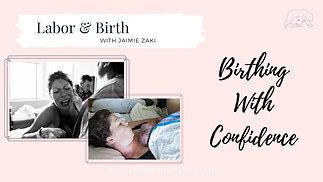 Labor & Birth