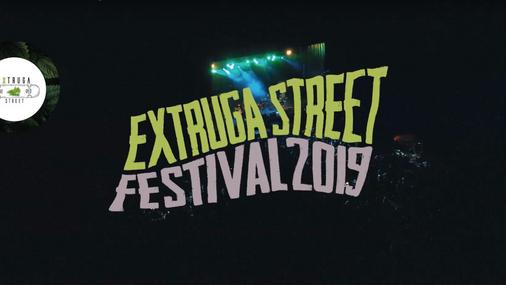 Extruga Street 2019 | Official Aftermovie
