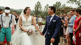 Trailer boda Laura e Jorge