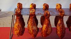 Kategorie-Chicken