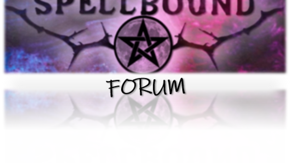 Spellbound Forum