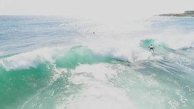 Shipwrecks - Surf Session