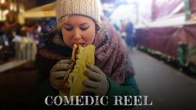 Comedic Reel // Natalie Hinds