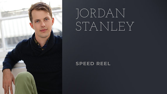 Jordan Stanley - Speed Reel