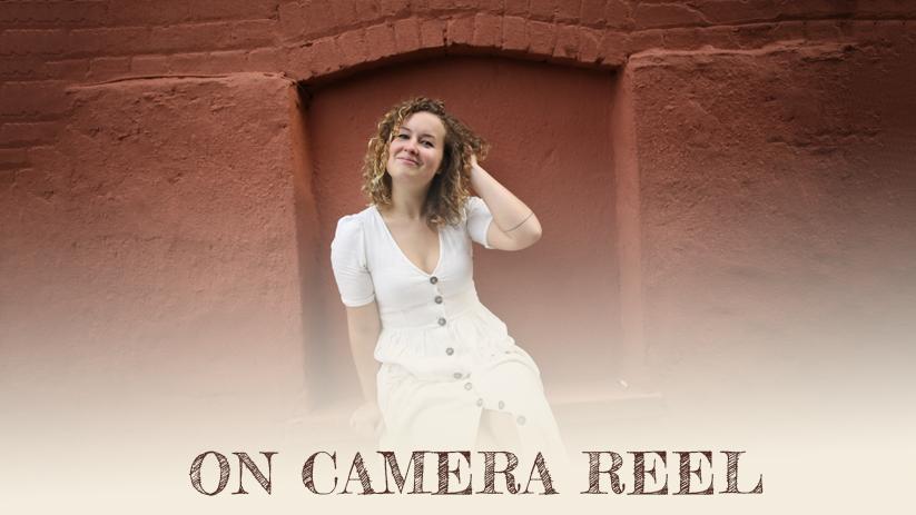On Camera Reel // Natalie Hinds