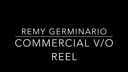 COMMERCIAL VO