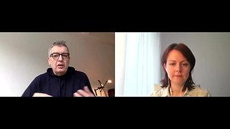 Interview with Patrick Leusch - Prague Media Point Student Project