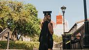 Texas State Graduation