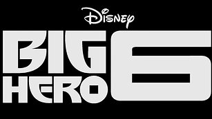 Big Hero 6 Reel