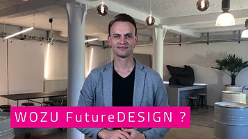 WOZU FutureDESIGN?!