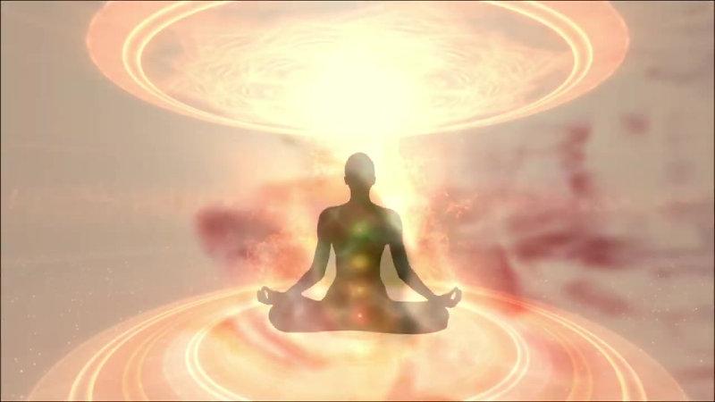 Meditation Love Support Circle