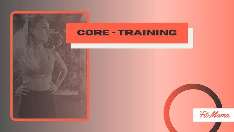 Core Training (circuits/mouvements)