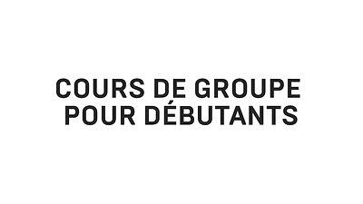 FR_Group Class