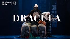 DRACULA: NORTHERN BALLET