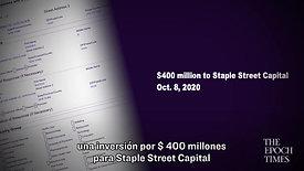 Elecciones 2020 -- ¿Quién se está robando a EE.UU.