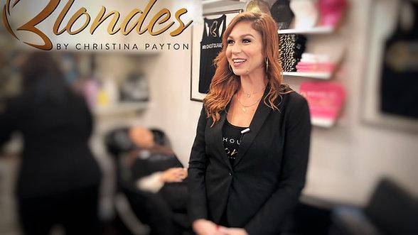 The House Of Blondes by Christina Payton | Jennifer Duffy