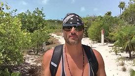 Cristiano in Turks & Caicos