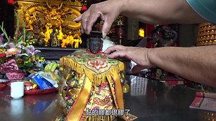 福興宮2:船頭媽祖