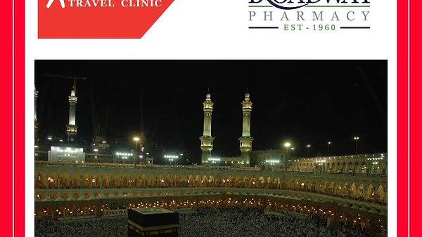 Preston Travel Clinic