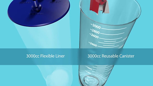 Medi-Vac® Flexible Liner System_ Setup & Shutdown - Cardinal Health