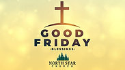 Good Friday - April 10, 2020 - Him Instead of Us