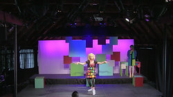 When You Are A Square - Polka Dots: The Cool Kids Musical