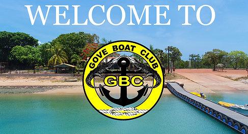 Gove Boat Club Presentation
