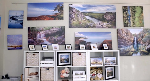 Going Places gallery