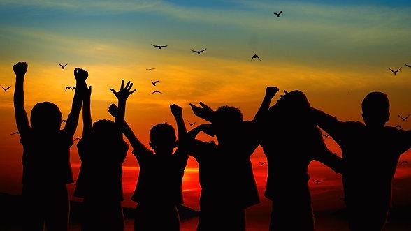 Inclusive Church - Walk in Joy