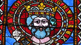 Charlemagne and the Ideal of Empire