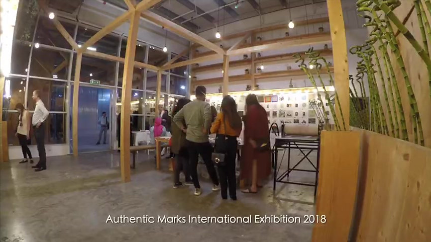 Authentic Marks Video 2018