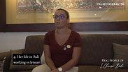 Lea Uncut Interview