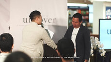 "Wedding Book ""Uncover"" Launching"