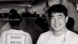 "William Lim ""The Food Storyteller"""