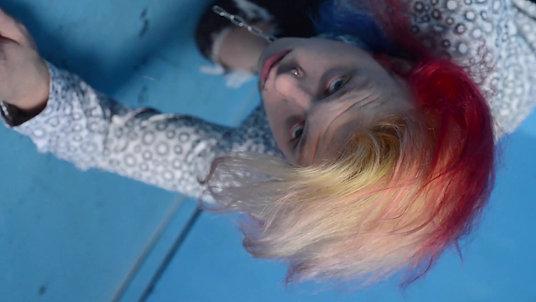 Neurotic Minds | Alt Fashion Film