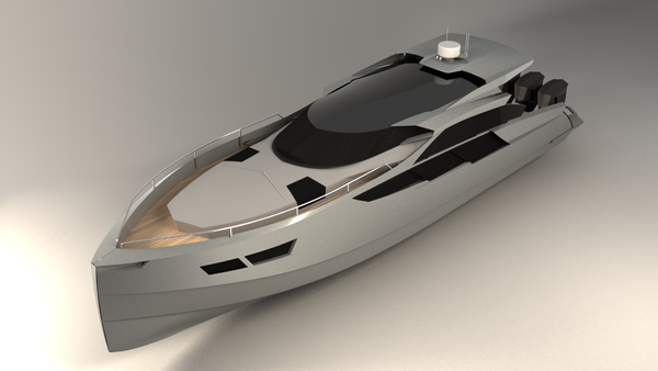 Sea Wolf-45