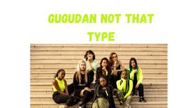 GUGUDAN DANCE COVER
