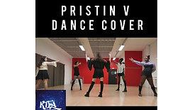 PRISTIN V GET IT DANCE COVER