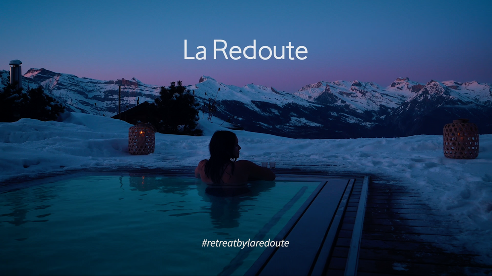 Retreat by La Redoute