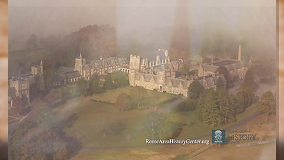 Roman Moment in History - Berry College