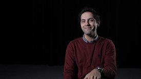 Ramin Amin Tafreshi Talks about his new piece for Maat Saxophone Quartet