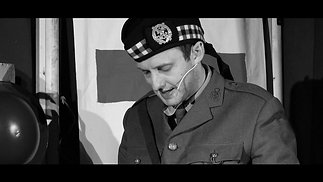 Blackburn Creative Arts Productions - Brothers in Arms Promotional Video