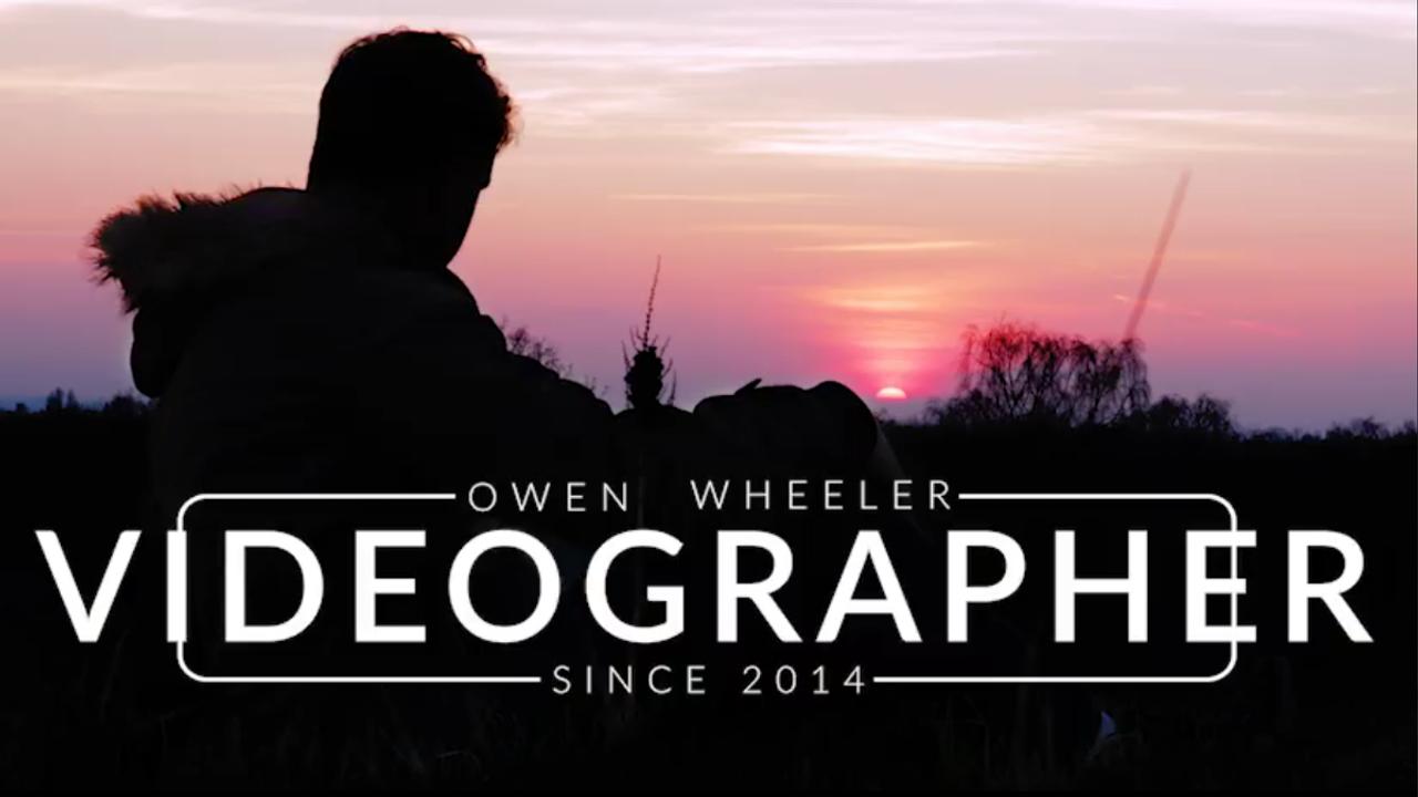 Owen Wheeler - Career Filmography