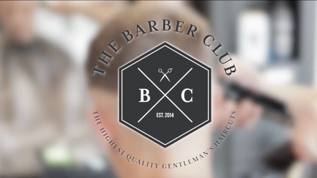 The Barber Club - Promotional Video