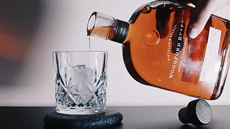 Woodford Reserve - Whisky Concept Shoot