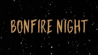 Leyland Round Table - Bonfire Night