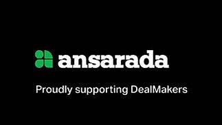 Sponsor Video | Ansarada